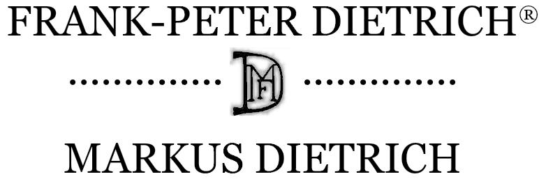 Frank-Peter Dietrich und Sohn Markus Frank Dietrich